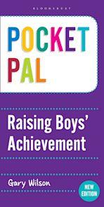 Pocket PAL: Raising Boys' Achievement cover