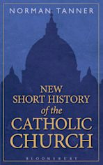 New Short History of the Catholic Church cover