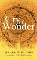 Cry of Wonder cover