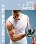 The Complete Guide to Strength Training 5th edition cover