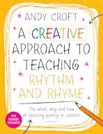 A Creative Approach to Teaching Rhythm and Rhyme cover