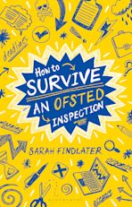 How to Survive an Ofsted Inspection cover