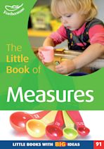 The Little Book of Measures cover