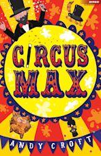Circus Max cover