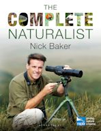 The Complete Naturalist cover