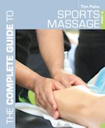 The Complete Guide to Sports Massage cover