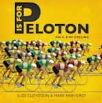 P Is For Peloton cover