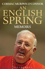 An English Spring cover