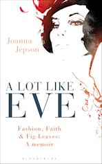 A Lot Like Eve cover