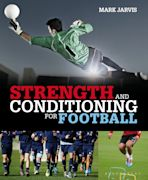 Strength and Conditioning for Football cover