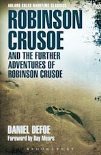Robinson Crusoe and the Further Adventures of Robinson Crusoe cover
