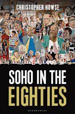 Soho in the Eighties cover