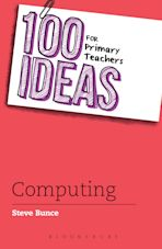 100 Ideas for Primary Teachers: Computing cover