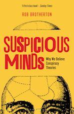 Suspicious Minds cover