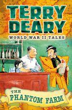 World War II Tales: The Phantom Farm cover