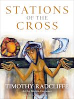 Stations of the Cross cover