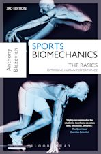 Sports Biomechanics cover