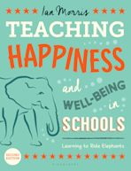 Teaching Happiness and Well-Being in Schools, Second edition cover