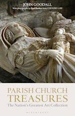 Parish Church Treasures cover