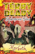 Shakespeare Tales: Macbeth cover