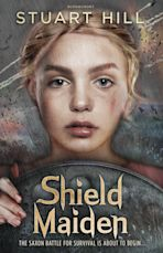 Shield Maiden cover