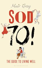 Sod Seventy! cover