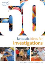 50 Fantastic Ideas for Investigations cover