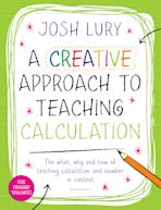 A Creative Approach to Teaching Calculation cover