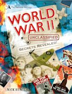 The National Archives: World War II Unclassified cover