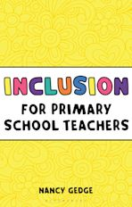 Inclusion for Primary School Teachers cover
