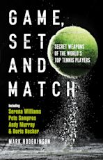 Game, Set and Match cover