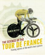 The Science of the Tour de France cover