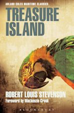 Treasure Island cover