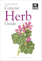 Concise Herb Guide cover