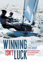 Winning Isn't Luck cover