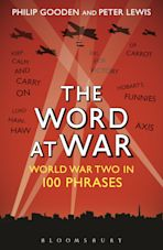 The Word at War cover