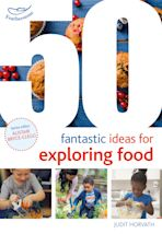 50 Fantastic Ideas for Exploring Food cover