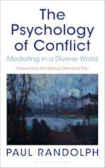 The Psychology of Conflict cover
