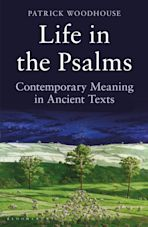 Life in the Psalms cover