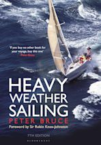 Heavy Weather Sailing 7th edition cover