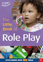 The Little Book of Role Play cover