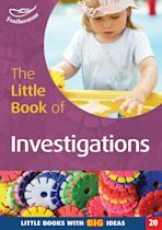 The Little Book of Investigations cover