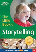 The Little Book of Storytelling cover