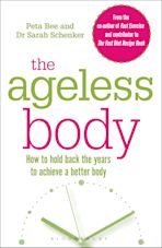 The Ageless Body cover