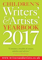 Children's Writers' & Artists' Yearbook 2017 cover