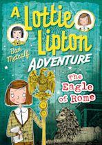The Eagle of Rome A Lottie Lipton Adventure cover