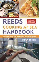Reeds Cooking at Sea Handbook cover