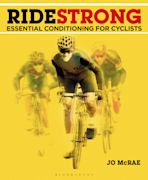 Ride Strong cover