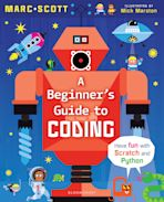 A Beginner's Guide to Coding cover