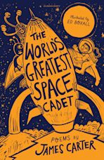 The World's Greatest Space Cadet cover